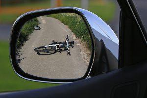Verkehrsunfall mit Fahrrad. Symbolfoto: Pixabay / Alexas_Fotos