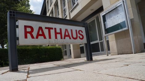Das Rathaus in Wallenhorst. Symbolfoto: Wallenhorster.de
