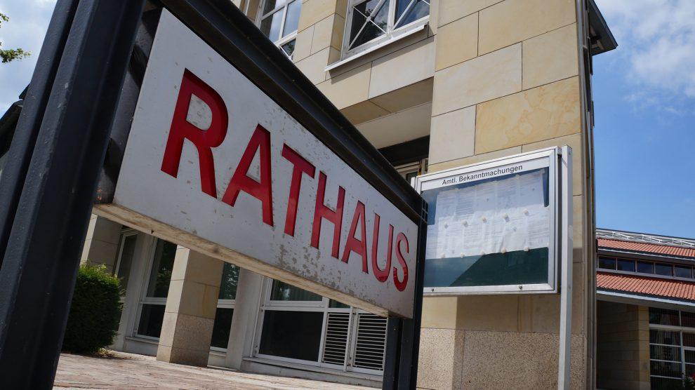 Das Rathaus in Wallenhorst. Foto: Rothermundt / Wallenhorster.de