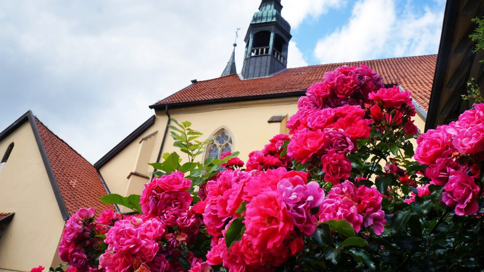 St. Johannes Kirche in Rulle. Symbolfoto: Rothermundt / Wallenhorster.de