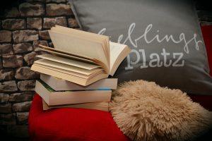 Ein Lieblingsplatz zum Lesen. © Symbolfoto: Pixabay / condesign