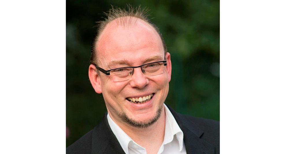 Stefan Bierstedt. Foto: CDU Wallenhorst