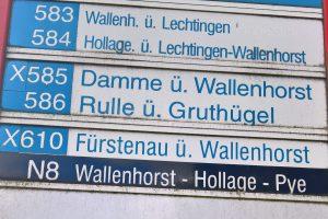 Wo geht die Reise hin? Foto: FDP Wallenhorst
