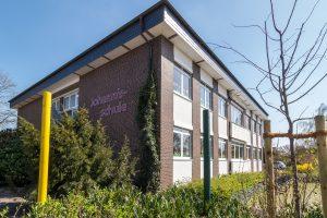 Die Johannisschule in Wallenhorst. Foto: Gemeinde Wallenhorst / Thomas Remme