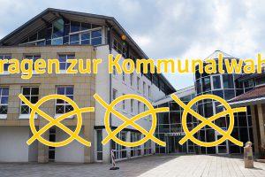 Zur Kommunalwahl am 11. September hat Wallenhorster.de den verschiedenen Parteien in einer kleinen Serie Fragen gestellt. Foto: Wallenhorster.de