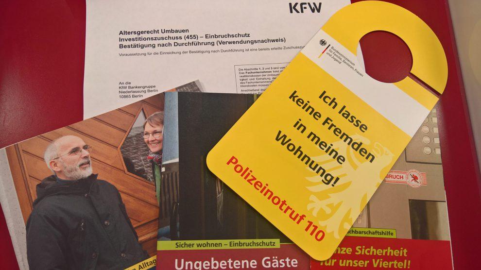 Beratung hilft weiter. Foto: FDP Wallenhorst
