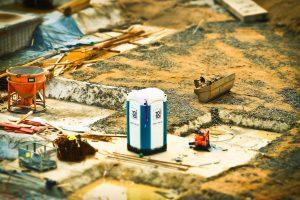 Arbeiten in einem Baugebiet. © Symbolfoto: Pixabay / MichaelGaida