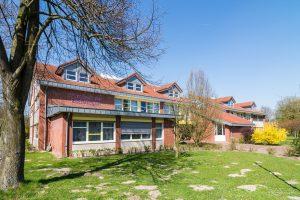 Grundschule Lechtingen. Foto: Thomas Remme / Gemeinde Wallenhorst