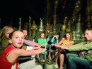 Viel Spaß für die ganze Familie bietet der Movie Park Germany in Bottrop. Foto: Movie Park Germany GmbH