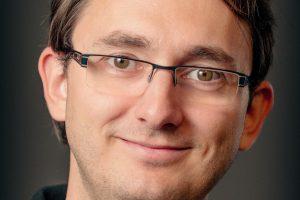 Kandidat der Piratenpartei Osnabrück: Christian Nobis. Foto: Ralf ter Veer