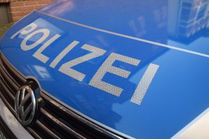 Die Polizei im Einsatz. Symbolfoto: Pixabay / BlaulichtreportDE