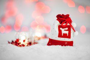 Weihnachten steht vor der Tür. Symbolfoto: Pixabay / PublicDomainPictures
