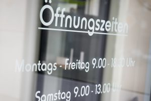 Sonntags bleiben die Wallenhorster Geschäfte geschlossen – auch an den beiden geplanten Sonderöffnungstagen im Februar und März. Foto: Gemeinde Wallenhorst / Thomas Remme