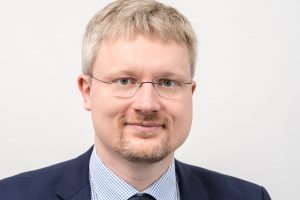 FDP Ratsherr Markus Steinkamp. Foto: Thomas Remme