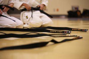Judo. Symbolfoto: Pixabay / patrickbrassard0