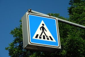 """Wallenhorst würde an manchen Stellen ein zusätzlicher """"Zebrastreifen"""" gut bekommen meint unser Kommentator. Symbolfoto: Pixabay / succo"""