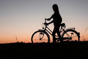 Die Gemeinde Wallenhorst sucht für die in Wallenhorst untergebrachten Flüchtlinge Fahrräder. Symbolfoto: Pixabay / zhivko