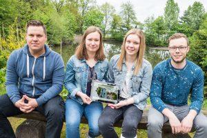 Auf der neuen Internetseite der Hollager Mühle können sich die Gäste vorab über die Jugendfreizeitstätte bzw. während ihres Aufenthalts auch über Ausflugstipps in die Region informieren. Foto: Thomas Remme