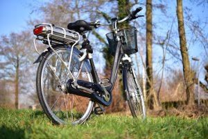 Ein E-Bike. Symbolfoto: Pixabay / sipa