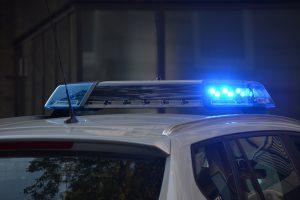 Die Polizei im Einsatz. Symbolfoto: Pixabay / FsHH