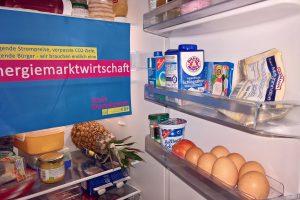 Die Freien Demokraten in Wallenhorst haben weiter große Bedenken gegen die Ausweitung der Förderrichtlinie zur Subventionierung von energieeffizienten Kühlschränken. Foto: FDP Wallenhorst