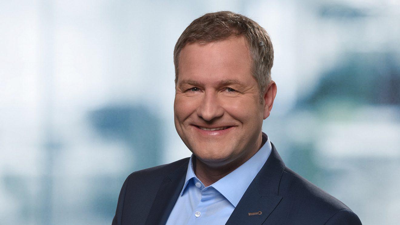 Der Wallenhorster SPD-Landtagsabgeordnete Guido Pott. Foto: SPD