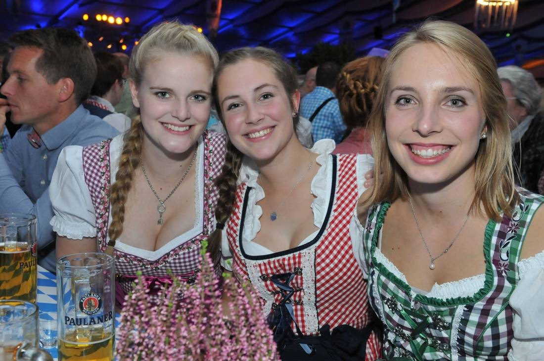 Hollager Oktoberfest 2017 am Freitagabend. Foto: Kolpingsfamilie Hollage