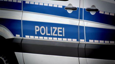 Die Polizei im Einsatz. Symbolfoto: Pixabay / TechLine