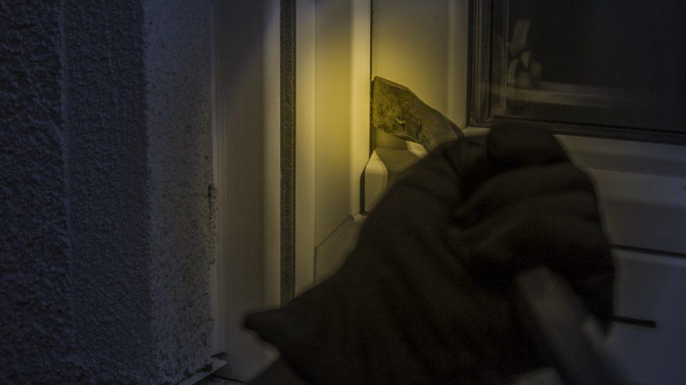 Wieder schlugen Einbrecher in Wallenhorst zu. Symbolfoto: Pixabay / fbhk