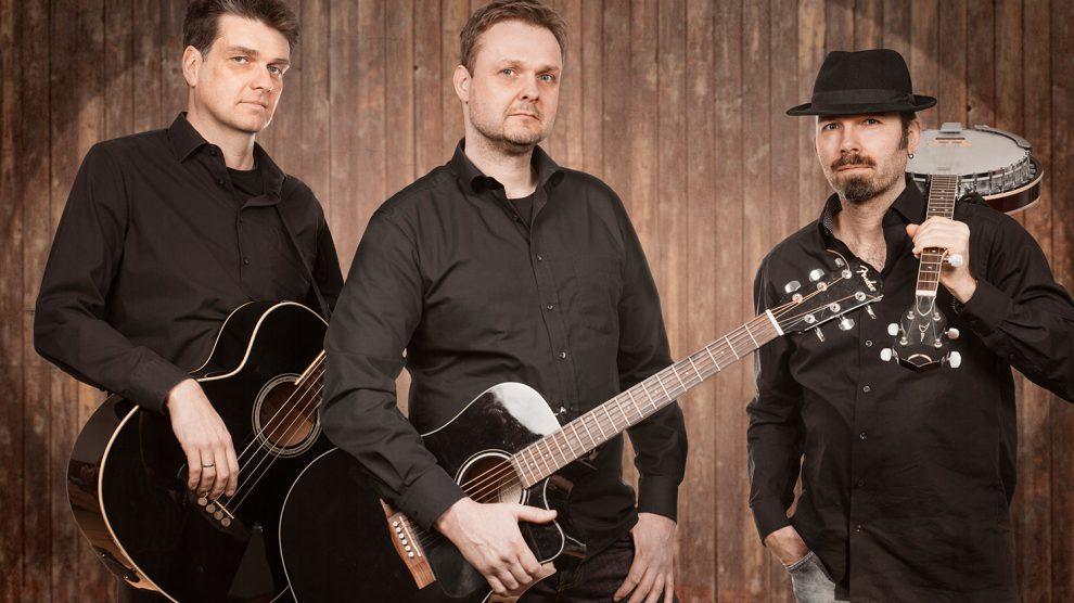 """Mit Coversongs der 60 und 70er Jahre ist ab 20 Uhr die Osnabrücker Coverband """"Blossom Brothers"""" zu Gast im Ruller Haus. Foto: Maik Reishaus"""