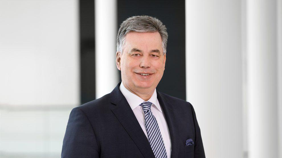Der Wallenhorster CDU-Landtagsabgeordnete Clemens Lammerskitten. Foto: CDU-Landtagsfraktion