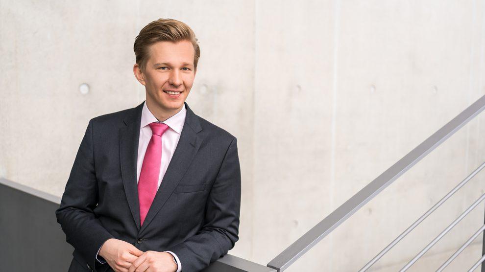 Matthias Seestern-Pauly (FDP Bundestagsfraktion). Foto: FDP/Marko Bussmann