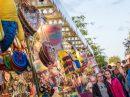 Die Wallenhorster Klib – die Kirmes mit Flair im Osnabrücker Land – bietet Kirmesvergnügen für die ganze Familie. Foto: Thomas Remme / Gemeinde Wallenhorst