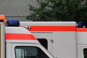 Die Malteser in Wallenhorst suchen aktuell Verletztendarsteller für die Realistische Unfall- und Notfalldarstellung. Symbolfoto: Pixabay / TechLine
