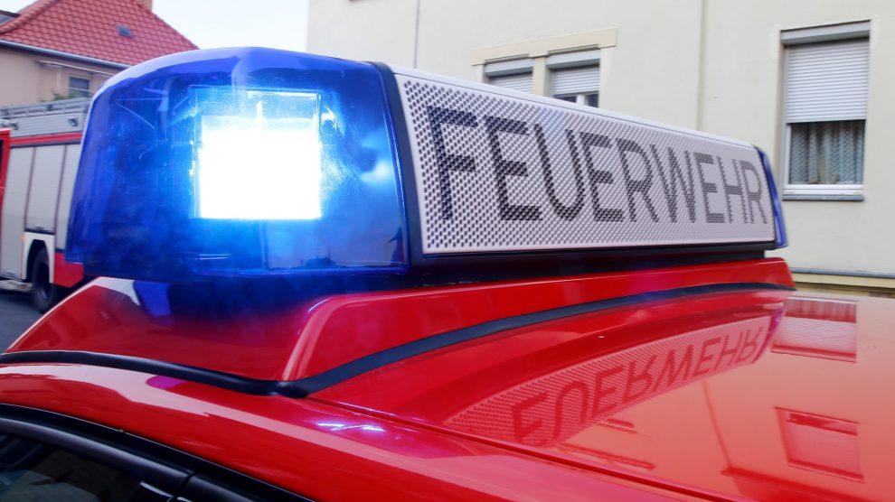 Bei der Feuerwehr in Wallenhorst wurde eingebrochen und Einsatzwerkzeuge aus einem Rüstwagen gestohlen. Symbolfoto: Pixabay / Rico_Loeb