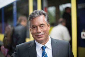 Der Wallenhorster CDU-Landtagsabgeordnete Clemens Lammerskitten zur KiTa-Beitragsfreiheit. Foto: Clemens Lammerskitten
