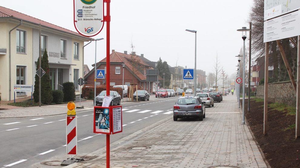 In Wallenhorst gilt ein neuer Busfahrplan. Die Verkehrsgemeinschaft Osnabrück äußert sich auf Kritik gegenüber unserer Redaktion. Foto: Wallenhorster.de