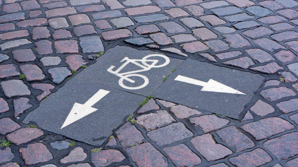 Ein 40 Kilometer langer Radrundweg ist für Wallenhorst geplant. Symbolfoto: Pixabay / AKrebs60