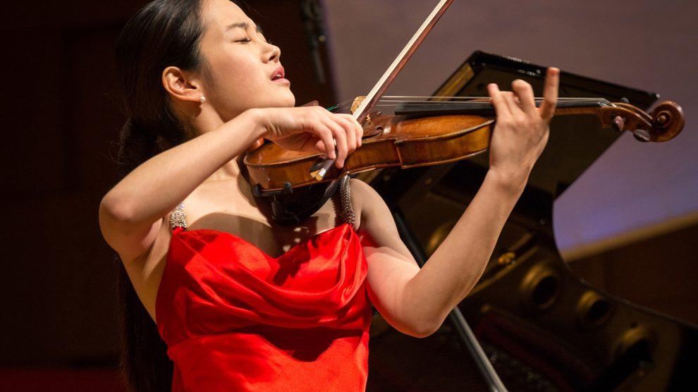 Ein Violinkonzert mit Klavierbegleitung erwartet das Publikum des Ruller Hauses: Interpret und Programm bleiben bis Veranstaltungsbeginn eine Überraschung. Foto: Marek Kruszewski