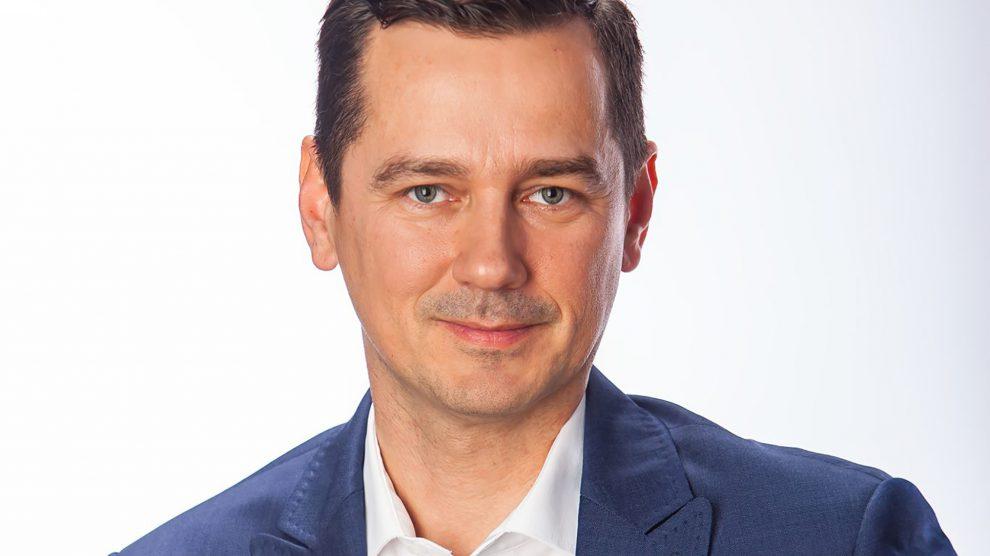 Neuer Bürgermeister der Gemeinde Stawiguda: Michał Kontraktowicz.