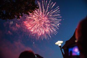 Damit der Start ins neue Jahr unfallfrei verläuft, dürfen nur geprüfte und zugelassene Feuerwerkskörper verwendet werden. Foto: Gemeinde Wallenhorst / Thomas Remme