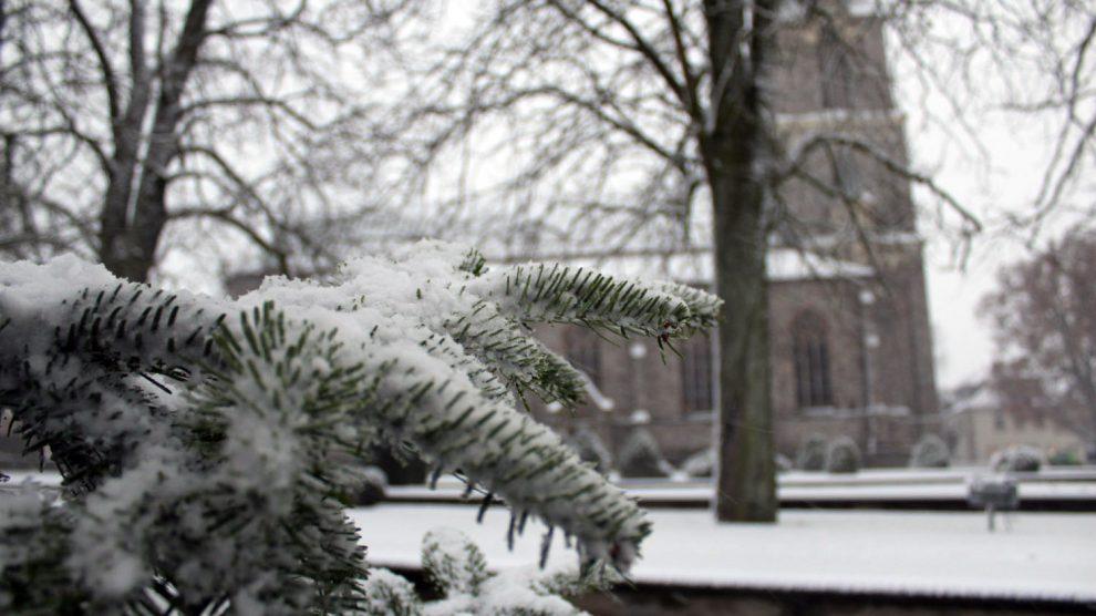 Gottesdienste an Weihnachten in Wallenhorst. In diesem Jahr leider ohne Schnee. Archivfoto: Wallenhorster.de