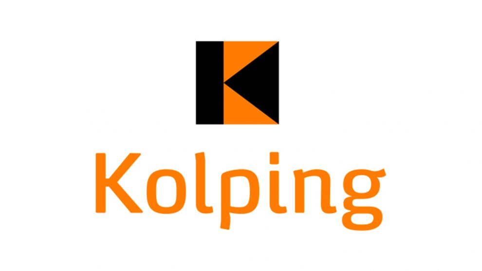 Das Kolping-Logo. Foto: Kolpingwerk Deutschland