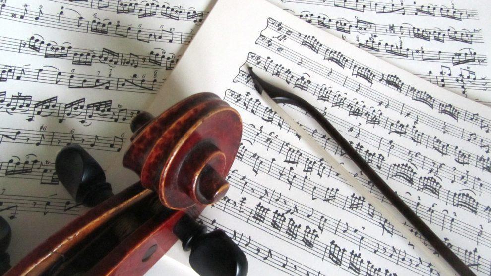 Barockmusik auf Originalinstrumenten gibt es am Sonntag, 19. Mai ab 17 Uhr, im Ruller Haus zu hören. Foto: S. Lamke