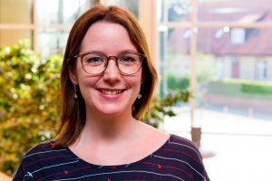 Marina Baumeister steht als Regionalmanagerin der Region unterstützend zur Seite. Foto: Gemeinde Wallenhorst /André Thöle