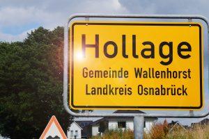 Die Pläne für die Nutzung des Philipp-Neri-Hauses in Hollage haben sich aktuell geändert. Foto: Rothermundt / Wallenhorster.de
