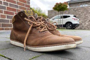 Die Kolpingsfamilie Hollage sammelt wieder ausgediente Kleidung und Schuhe. Symbolfoto: Wallenhorster.de / Rothermundt