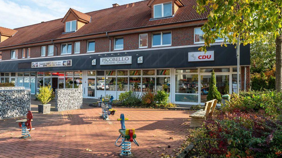 Das nächste Unternehmensfrühstück findet in der CDU-Geschäftsstelle am Josefsplatz statt. Foto: Gemeinde Wallenhorst /Thomas Remme