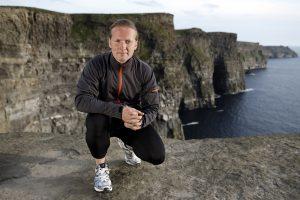 Joey Kelly – Sportler, Künstler, Manager und Familienvater. Foto: Thomas Stachelhaus