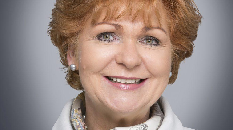 Niedersachsens Justizministerin Barbara Havliza kommt als Referentin zum 60plus-Frühstück der Kolpingsfamilie Hollage. Foto: Sven Brauers